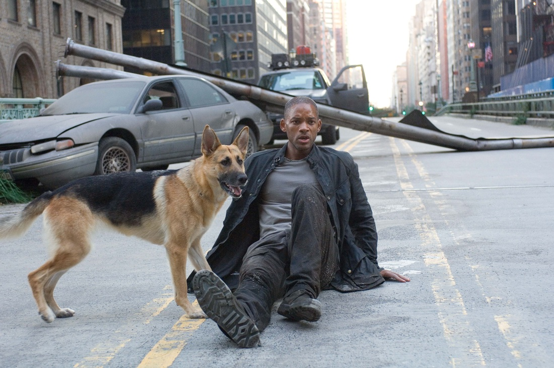 i am legend francis lawrence s i am legend is a 2007 science fiction thriller drama starring will smith as the lone survivor of a devastating virus that has wiped out